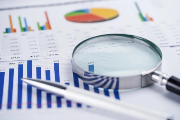 Power BI indicateurs financiers